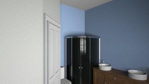 master large v2 - Classic - Bathroom - by jonny166