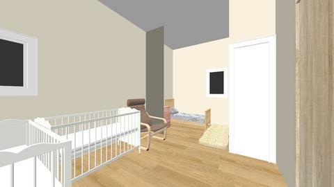 adi - Kids room  - by Yafitd