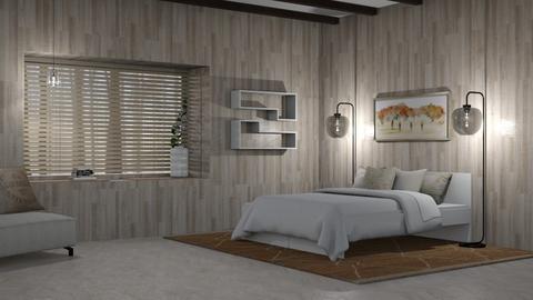 bedroom - Bedroom  - by irisrmks