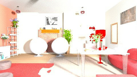 first - Classic - Living room - by Liizaab1