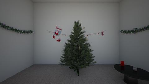 christmas - Classic - by Sophia2011