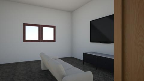 gacdagb - Classic - Bedroom  - by fahadll