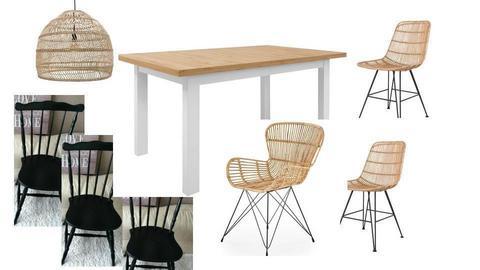 stol  - by Poda