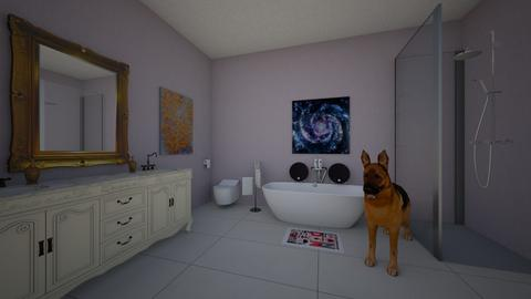 Kadens Bathroom - Bathroom  - by kbates2021