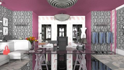 Fashion Boutique - by Adrienne Danyel