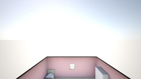 oda - Kids room  - by ozcnmugee
