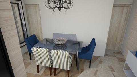 Naiara Living Room6 - Living room  - by MARCIA MAC