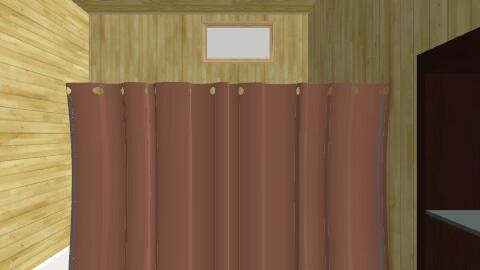 Aland Bathroom - Vintage - Bathroom  - by misakihara