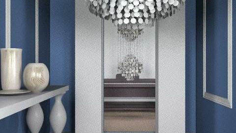 entrance - Minimal - Hallway  - by hunny