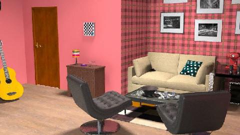 studio rbwc1.1 - by Norgi