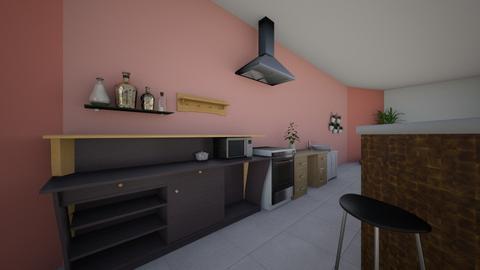 KItchen - Kitchen  - by bishdevo9