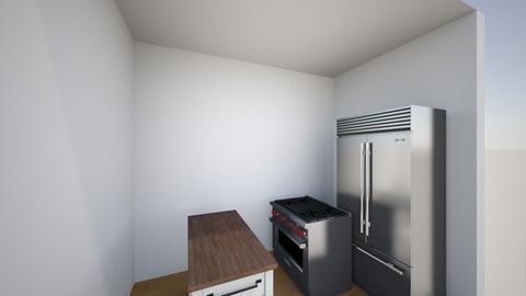 kitchen  - Kitchen  - by haileyc