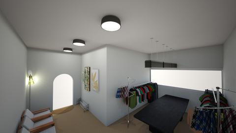 my shop - Modern - by manushri