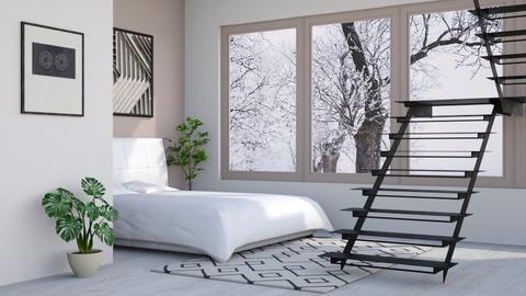 Zuo Modern - Modern - Bedroom  - by millerfam