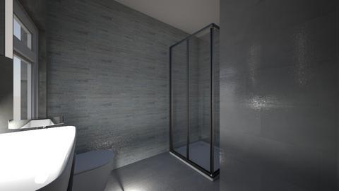 ensuite055 - Bathroom  - by lattys00