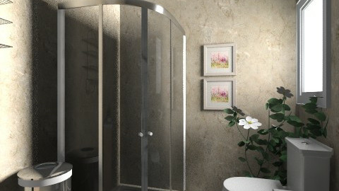 ATEF TOHA BATHROOM - Classic - Bathroom  - by toha_simple