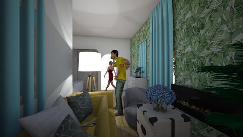 Bene Beattrix - Modern - Living room  - by Benetrixi
