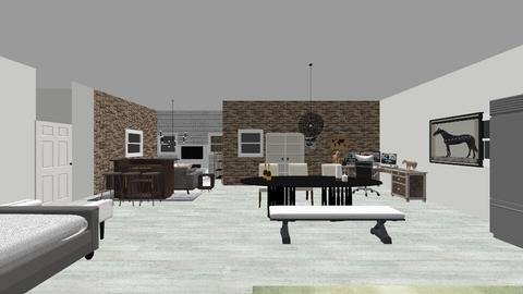 apartment Elliot - Modern - by meziruni