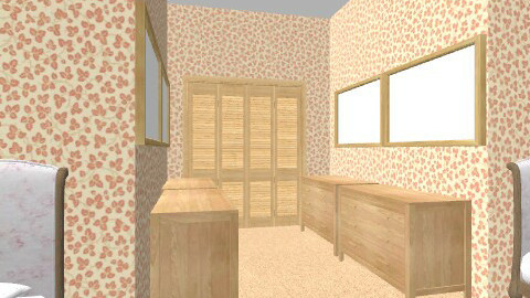 Big Brother Bedroom - Glamour - Bathroom  - by 07leahenh