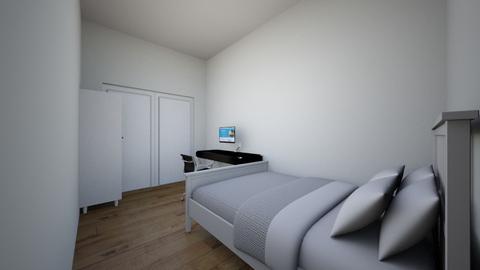 Nicole Celine - Bedroom  - by nicolecelinet