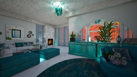 livingroom - Living room - by tanjusha94