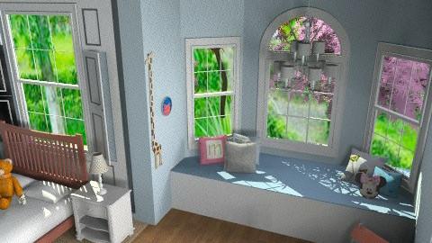 Kid's Room - Classic - Kids room  - by bleakc