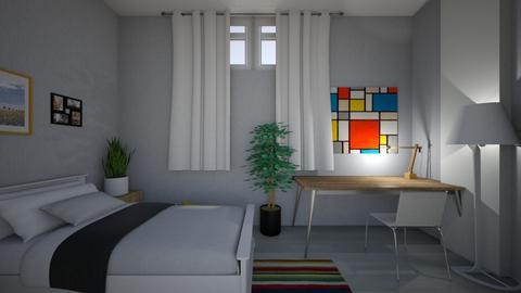 my room 2 - by mpiqua