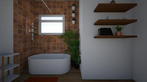 Sam Tandy Bathroom 2 - Bathroom  - by samtandy