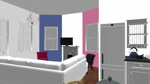 Jack Wills Room - Vintage - by 07leahenh