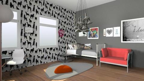 uu - Bedroom - by user_3019953