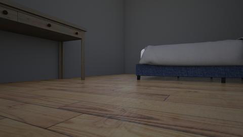 kamar room - Bedroom - by dwismaharry