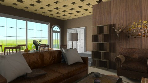 casa de campo - Classic - by livmar