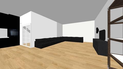 Basic gezinswoning - Modern - by Ruhouse
