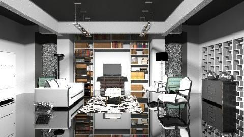bmw - Modern - Living room - by juicygirl
