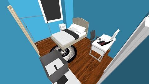 Bedroom 2 - Bedroom  - by sabbira