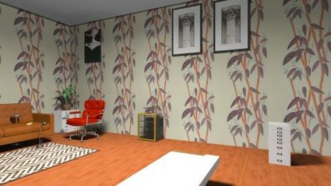 NoSo Conference Room - Retro - Office  - by nosoadmin