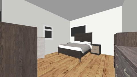 bedroom - Bedroom  - by 008maggie