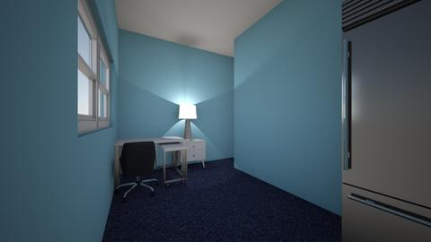 Ideal Distance Learning s - Bedroom  - by goryjeremy