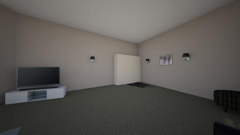 Bathroom - Modern - Bathroom  - by Kaykaykaykay