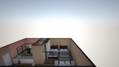 casa mia  - Modern - Living room  - by Fidel_gus