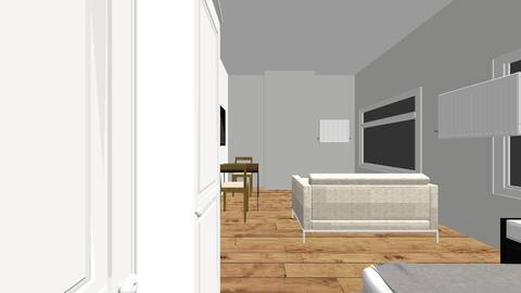Original layout option 1 - by yvonneparkins