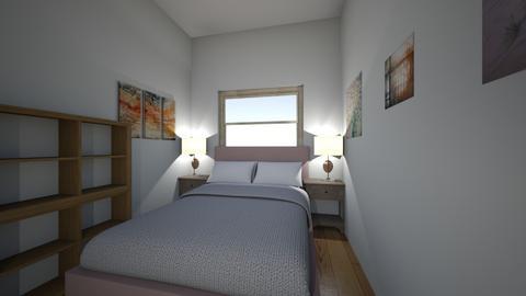Szuli szoba - Bedroom  - by meditgrosz