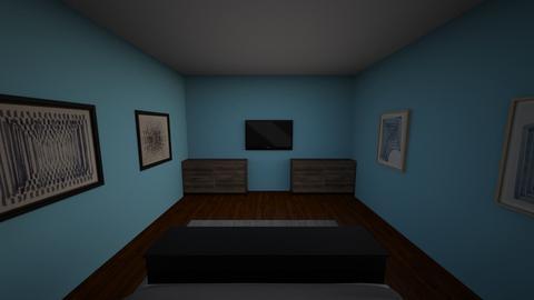 Room - Modern - by Sfredre195