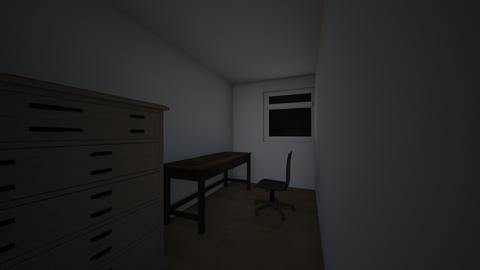 Kontur1 - Office - by Brootaz