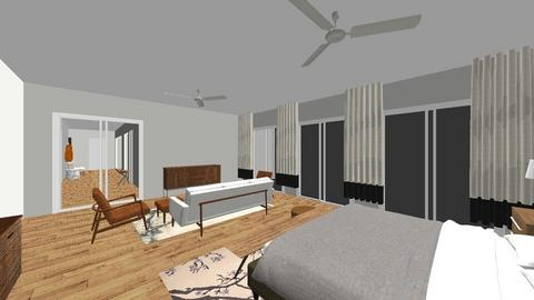 Fixer 6 - Bedroom - by TColl3