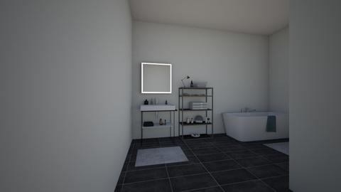 bathroom - Bathroom  - by tyrizjade