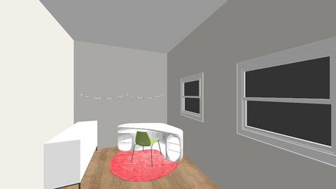 addies dream room - Bedroom  - by Addieperkins21