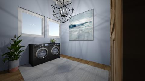 Bedroom - by haileyharrisonn