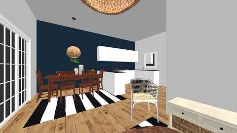 ev - Living room  - by alee_123