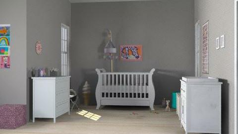 266yty6vj910y6yyyvy8bbuyyygvbyypuyyyiyyyiiiyyyiiuuyy - Classic - Kids room  - by jdillon